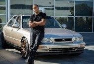 From '93 Til Infinity: Ludacris' Acura Legend Is A Hip-Hop Museum On Wheels