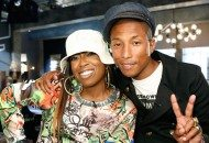 Missy Is Joined By Pharrell In Another Game-Changing Video