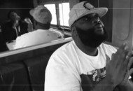 If This Song Couldn't Make Rick Ross' Album, Black Market Must Be Crazy Good (Audio)