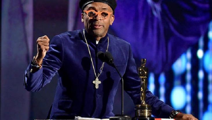 Spike Lee Honorary Academy Award Speech Video Ambrosia