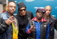 A Tribe Called Quest Say They Have A Lot Of Unreleased Music In The Vault (Video)