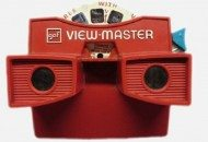 The Old School Toy View-Master is Back & Taking Kids on a Virtual Reality Ride (Video)