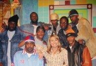"The Boot Camp Clik Brought Hip-Hop to Daytime TV & Tore Down the ""Jenny Jones Show"" (Video)"