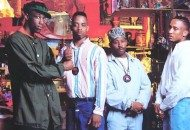 "This Brand Nubian ""One For All"" Tribute Is An Audio All-In-One (Mix)"