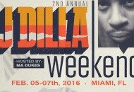 DJ Premier, Slum Village, Royce Da 5'9″, Rapsody & 9th Wonder To Perform At 2016 J Dilla Weekend