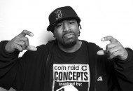 Edo G., M-Dot & Singapore Kane Bring Back The Rap Salute To DJs (Audio)