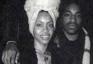 """Erykah Badu Details The Making of """"Hello"""" With Andre 3000"""