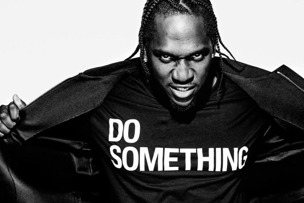 Featured Artist: Pusha T