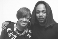 Rapsody's New Song With Kendrick Lamar Shows Hip-Hop's Power Remains With Real MCs (Audio)