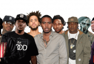 Listen To The Best Hip-Hop Of November 2015 In One Playlist (Audio)