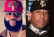 Rick Ross & DJ Premier's Black Market Collabo Holds Weight (Audio)