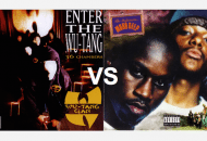 Wu-Tang Clan's Enter The Wu-Tang (36 Chambers) vs. Mobb Deep's The Infamous. Which Is Better?