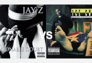 Jay Z's Reasonable Doubt vs. Ice Cube's Death Certificate. Which Is Better?