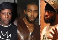 Talib Kweli, Pharoahe Monch & Last Emperor Freestyle In A Found 2001 Moment (Audio)