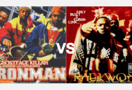 Ghostface Killah's Ironman vs. Raekwon's Only Built 4 Cuban Linx… Which Is Better?
