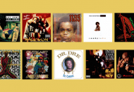 Here Are The Top 10 Rap Albums of the 90s That You Determined. Get Ready For The 2000s…