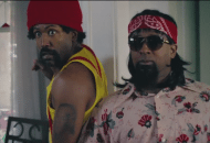 Tech N9ne & Murs' Problems Go Up In Smoke, Like Cheech & Chong (Video)