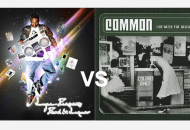 Lupe Fiasco's Food & Liquor vs. Common's Like Water For Chocolate. Which Is Better?
