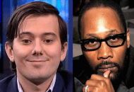 Wu-Tang Clan Album Owner Martin Shkreli Details Conflict With RZA & Issues Warning.