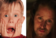 Macaulay Culkin Spoofs Home Alone…By Channeling Reservoir Dogs. (Video)