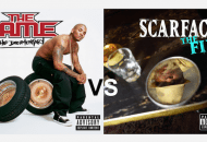 The Game's The Documentary vs. Scarface's The Fix. Which Is Better?