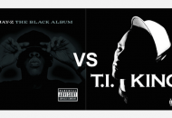 Finding The GOAT Album: Jay Z's The Black Album vs. T.I.'s King. Which Is Better?