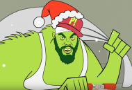 How Sean Price Stole Christmas (Animated Video Short)