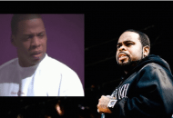 Kxng Crooked Takes A Rare Jay Z Beat & Gets Absolutely Savage (Audio)