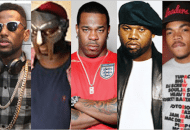 Busta Rhymes' New Mixtape Features DOOM, Raekwon, The LOX & Leaders Of The New School