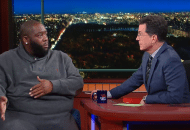 Killer Mike Schools Stephen Colbert on Systemic Racism in America & How To End It (Video)