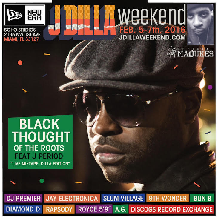 BlackThought_DillaWeekend