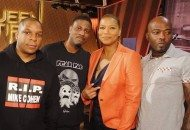 Naughty By Nature Reunite With Queen Latifah On A Song Filled With Love (Video)