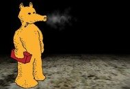 Quasimoto's Song About Tired Feet Still Gets Heads Moving To The Beat (Video)
