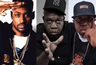 Ever Hear When Ghostface Killah, Jeru The Damaja & Cappadonna Blazed Freestyles Together? (Audio)