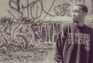 9th Wonder Protege GQ Delivers A Powerful Sidewalk Freestyle (Video)