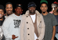 Listen To The Best Hip-Hop Of December 2015 In One Playlist (Audio)