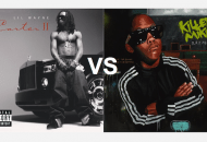 Lil Wayne's Tha Carter II vs. Killer Mike's R.A.P. Music Which Is Better?