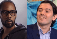 RZA Responds To Martin Shkreli's Hostile Words And Encourages Him To Let Wu Fans Hear Album