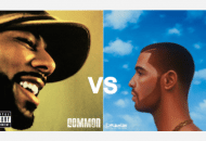 Common's Be vs. Drake's Nothing Was The Same. Which Is Better?