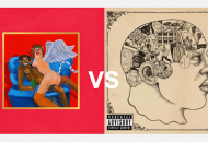 Kanye West's My Beautiful Dark Twisted Fantasy vs. The Roots' Phrenology. Which Is Better?