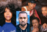 Erykah Badu Mixes Kanye With Whodini And Gets All The Way Trill (Audio)