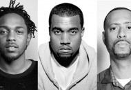 Kanye West's First Kendrick Lamar & Madlib Collabo Is Worth The Wait (Audio)