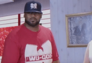 Ghostface Killah's Wu-Goo Will Melt Your Mind. This Video Is A Literal Head Trip