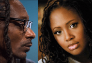 "Snoop Dogg Revisits Donny Hathaway's ""Little Ghetto Boy,"" With His Daughter, Lalah (Video)"