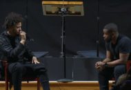 J. Cole & Ryan Coogler Show Why They Are 2 of the Most Important Voices Of Their Generation (Video)