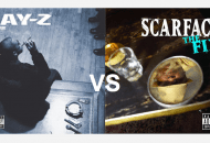 Finding The GOAT Album: Jay Z's The Blueprint vs. Scarface's The Fix. Which Is Better?