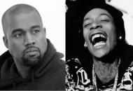 Wiz Khalifa Criticizes Kanye West's New Album Title. Kanye Goes Nuclear