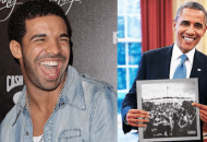 Drake Responds to Obama's Claim That Kendrick Lamar Would Beat Him In A Battle (Audio)