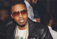 Nas Is Balling Like It's March Madness On This New Freestyle (Audio)