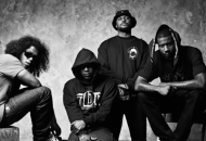 TDE's Resident Engineer Ali Has Compiled 2 Epic Mixes of Their Throwback Music (Audio)